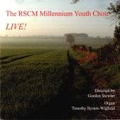 The RSCM Millenium Youth Choir - Live de RSCM Millenium Youth Choir