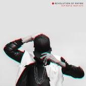 Revolution of Rhyme: Top Rap & Trap Hits de Various Artists