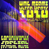 WMC Miami Ultra Beats 2020 - Coronavirus Special Festival Music de Various Artists