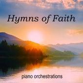 Hymns of Faith von Mary Beth Carlson