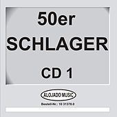 50er Schlager CD1 by Various Artists