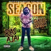 Season (Gulal Riddim) de Ras Ajai