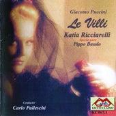 Le villi de Giacomo Puccini