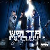 За кулисами de Volta