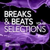 Breaks & Beats Selections, Vol. 06 de Various Artists
