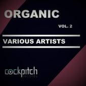 Organic, Vol. 2 de Various Artists