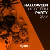 Halloween Night EDM Party 2019 von Various Artists