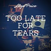 Too Late for Tears by Lloyd Price