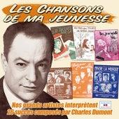 Les succès de Charles Dumont (Collection