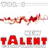New Talent Compilation Vol. 1 de Various Artists