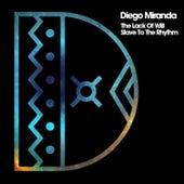 The Lack of Will de Diego Miranda