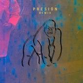 Presión (Remix) de Frey Faktor
