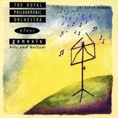 Genesis - Hits & Ballads di Royal Philharmonic Orchestra