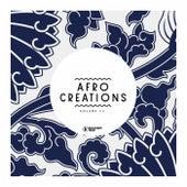 Afro Creations, Vol. 11 de Various Artists