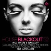 House Blackout, Vol. 52 de Various Artists