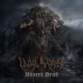 Unseen Dead di Inhuman