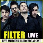 Filter Live (Live) de Filter