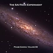 Phase Gamma: Volume 06 by The SAI-Tech Experiment