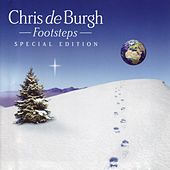 Footsteps (Special Edition) by Chris De Burgh