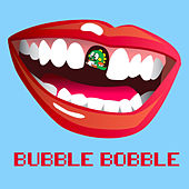 BUBBLE BOBBLE de Game Over