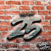 25 (Remastered) de Uth