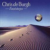 Footsteps by Chris De Burgh
