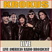 Krokus Live (Live) by Krokus