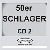 50er Schlager CD2 by Various Artists