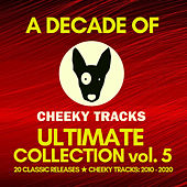 A Decade Of Cheeky: Ultimate Collection, Vol. 5 de Various Artists