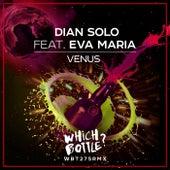 Venus van Dian Solo