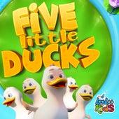Five Little Ducks by LooLoo Kids