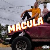 Macula by Dra-Ko