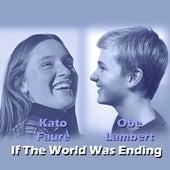 If The World Was Ending - JP Saxe de Obe Lambert