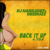 Back It Up von DJ Hard2def