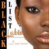 Black Latin List (Deluxe Edition) de Orquesta Marc Ventura
