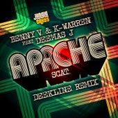 Apache Scat by Benny