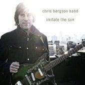 Imitate the Sun by Chris Bergson