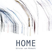 Home van Olivier van Niekerk