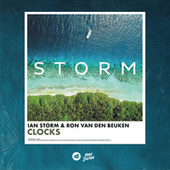 Clocks by Ian Storm