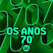 Os Anos 70 de Various Artists