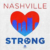 Nashville Strong de Various Artists