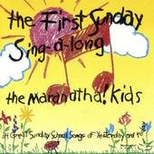 The First Sunday Singalong de Maranatha! Kids