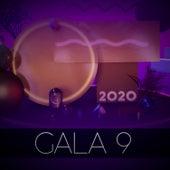 OT Gala 9 (Operación Triunfo 2020) de German Garcia