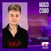 Heroes by Hugo Cobo