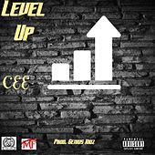 Level UP by Cee