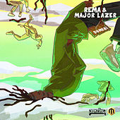 Dumebi (Major Lazer Remix) von Rema