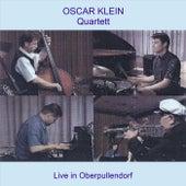 Live in Oberpullendorf von Oscar Klein Quartett