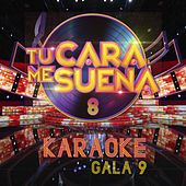 Tu Cara Me Suena (Temporada 8) (Vol. 9) by Ten Productions