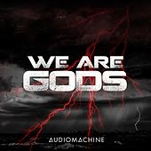 We Are Gods de Audiomachine