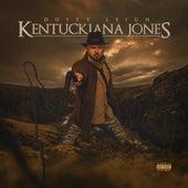 Kentuckiana Jones de Dusty Leigh